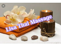 Wonderful relaxing Oriental massage with Lisa