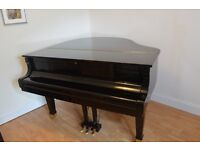 Weber Baby Grand Piano, Model WLG-50