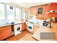 NO AGENCY FEE Well located 4 bed property with private garden in the Stockwell - Brixton area SW9