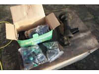 BRAND NEW BLAGDON MDP3500 WATER PUMP AND CAST IRON WATER PUMP