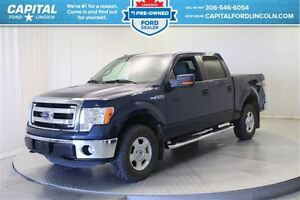 2013 Ford F-150 XLT SuperCrew   **New Arrival**