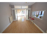 3 Bedroom house to rent in Chadwell heath, 2 receptions, DSS welcome