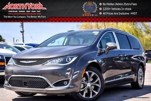 2017 Chrysler Pacifica New Car Limited|Uconnect Theater,Tire&Whe