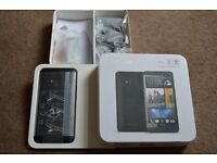 Brand New -- HTC One M7 - 4G LTE - 32GB - (Unlocked) - Limited Edition