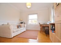 A LOVELY TWO DOUBLE BEDROOM APARTMENT with one en-suite (Chalk Farm)