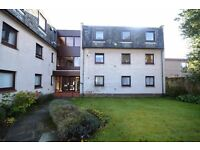 1 BED, UNFURNISHED FLAT TO RENT - MANSE COURT, JUNIPER GREEN