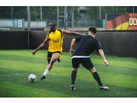 join to our 5aside football games   JOIN US to our north 5aside games #footballgames