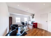 Flat for rent on Voltaire Road, SW4