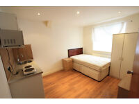 lovely bedsits *CROYDON* ALL BILLS INCLUDED ***