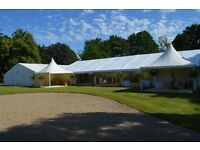 Marquee Site Foreman