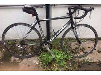 Cannondale Synapse 2300 Men's Road Bike 54cm