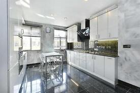5 bedroom flat in Berkeley Court, Marylebone Road, Marylebone, NW1