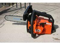 OLEO-MAC935DF top handle chainsaw