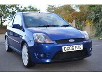 Stunning Ford Fiesta 2.0 ST Full MOT Serviced FREE 12 Months Warranty and Breakdown Cover