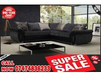 Stylish Corner Sofa jO