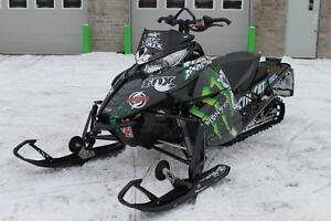 2013 Arctic Cat ProCross XF 1100 Sno Pro Limited - 49$/WEEK