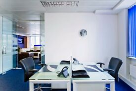 Professional office spaces from £399pm with 2 workstations