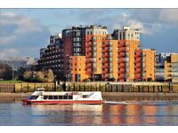 BRIGHT AND AIRY THREE BEDROOM APARTMENT FOR RENT IN NEW ATLAS WHARF, CANARY WHARFE14