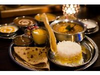 Kitchen Porter/ Kitchen Assistant required by Brighton's Only Proper Indian Street Food Dhaba