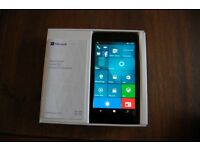 Microsoft Lumia 535 sim free phone