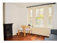 AVAILABLE NOW ONE DOUBLE BEDROOM APARTMENT WITH LOUNGE IN SOUTH EAST LONDON