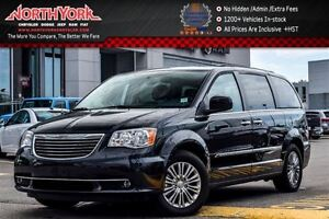 2016 Chrysler Town & Country Touring|7Seat|DualDVD,DrvrConvenPkg