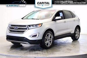 2016 Ford Edge Titanium AWD **New Arrival**