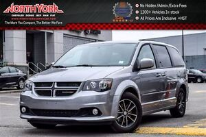 2016 Dodge Grand Caravan R/T|7Seats|RearDVD,DrvrConven.Pkgs|Rear
