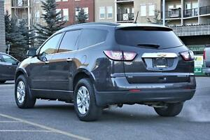 2014 Chevrolet Traverse 2LT AWD w/Power Lift-Gate