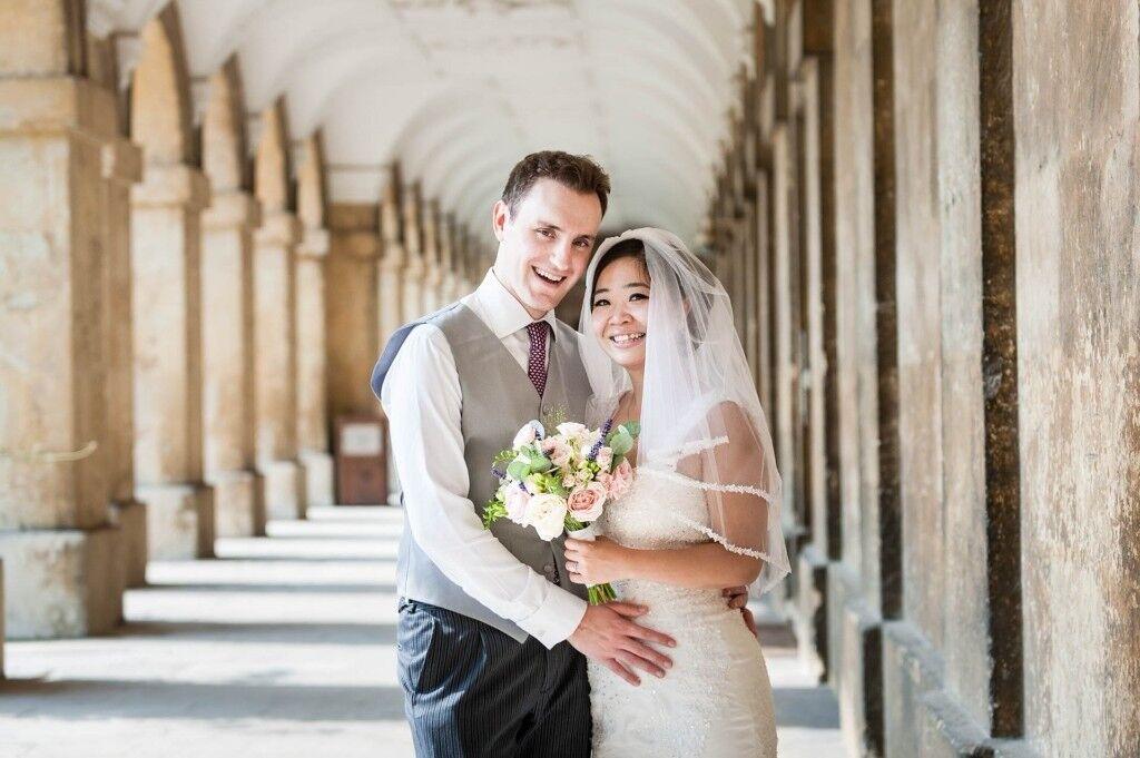 Promotion Wedding Photography London Female Photographer