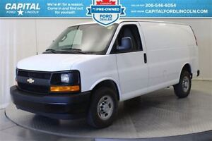 2017 Chevrolet Express 2500 **New Arrival**
