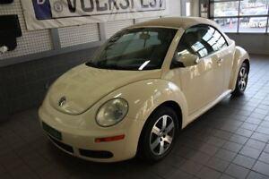 2006 Volkswagen New Beetle 2.5, AUT, A/C, MAGS, DÉCAPOTABLE, BAS