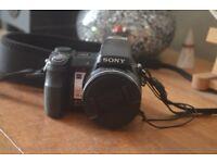 SONY Cyber Shot - Bridge Camera - DSC-H9 - Brixham