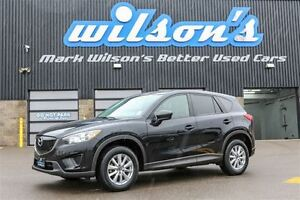 2015 Mazda CX-5 GX SKY-ACTIV! NEW TIRES! BLUETOOTH! $64/WK,5.49%