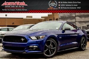 2016 Ford Mustang GT California Special 5.0 V8|Manual|HTD/Vntd F