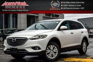 2015 Mazda CX-9 GT AWD|7-Seater|Leather|Nav|Sunroof|BOSE|DVD Scr