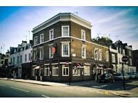 WAITING STAFF - THE KENSINGTON WINE ROOMS
