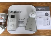 Angelcare baby monitor (sound and movement)