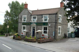 Free of Tie Pub Inn To Rent - Somerset - Letting Rooms - Accommodation - Kithcen - Events