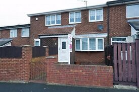 Spacious! 3 Bed house Watford Close, Witherwack, Sunderland, SR5 5SS