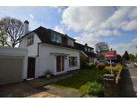 Detached 3 bedroom house set on the highly desirable 'BERG' estate in Lower Sunbury