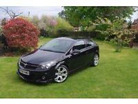 Vauxhall Astra VXR 2009 240bhp quick sale £4000 ONO