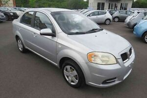 2007 PONTIAC Wave Automatique,