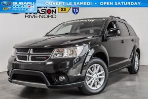 2014 Dodge Journey SXT MAGS+SIEGES.CHAUFFANTS