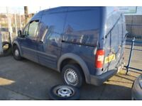 2008 FORD TRANSIT CONN T230 LX110 SPARES OR REPAIRS NON RUNNER