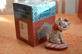 Disney Traditions Ornament Purrfection-Marie Brand New in Box