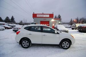 2010 Nissan Rogue AWD A PARTIR DE 30$/SEM ,  GARANTIE UN AN INCL