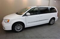 2015 Chrysler Town & Country L STOW & GO! LEATHER! POWER SLIDE D