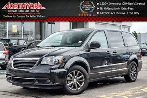 2015 Chrysler Town & Country S|CleanCarProof|Secure,Convenience,