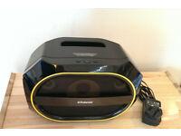 Wireless Bluetooth Speaker - Black